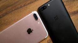 Đọ chất lượng camera OnePlus 5, Huawei P10 và iPhone 7 Plus