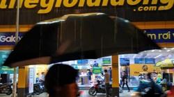 Thị trường smartphone: Tháng 6 trời mưa bán lẻ khó thở