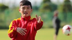 HAGL bất ngờ chia tay ngôi sao của U20 Việt Nam