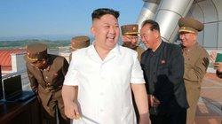 Triều Tiên có tên lửa đạn đạo xuyên lục địa, Mỹ lấy gì đối phó?