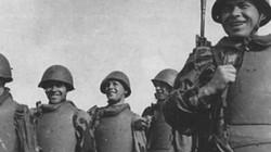 Chuyện lạ: Một lính Liên Xô ép 2.000 quân Nhật đầu hàng