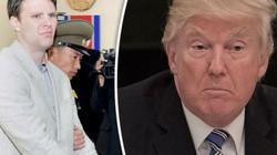 4 đòn ông Trump có thể trả đũa vụ sinh viên Mỹ mất mô não