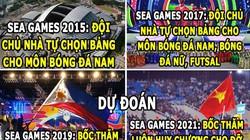 """HẬU TRƯỜNG (24.6): Sea Games ngày càng """"bết bát"""", Ronaldo trở lại M.U"""