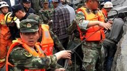 Việt Nam gửi điện hỏi thăm Trung Quốc