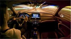 Những kỹ năng nằm lòng khi lái xe trong nội thành