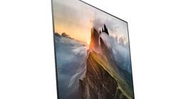 Sony công bố giá bán của TV OLED phiên bản 55 và 65-inches
