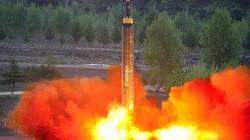 Triều Tiên dọa dồn toàn bộ năng lực hạt nhân hủy diệt Mỹ