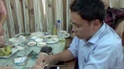 CA Yên Bái từ chối tiết lộ tên doanh nghiệp đưa tiền cho nhà báo