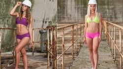 Nhà máy điện hạt nhân thi bikini để tuyển nữ thực tập sinh