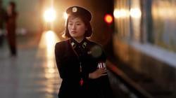 """""""Tôi đã ở Triều Tiên khi sinh viên Mỹ Otto được thả"""""""
