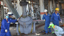 Cận cảnh bảo dưỡng lần 3 của nhà máy trị giá 3,2 tỷ đô