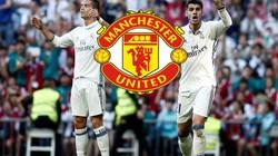 """ĐIỂM TIN TỐI (27.6): Ronaldo """"cản đường"""" Morata tới M.U"""
