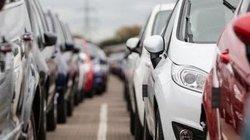 Hà Nội: Sẽ hạn chế ô tô Grab, Uber trên một số tuyến đường