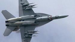 Cuộc đối đầu không cân sức giữa F/A-18E Mỹ và Su-22 Syria