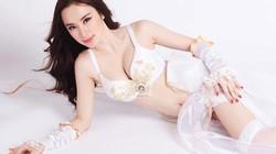 Angela Phương Trinh tiết lộ cát-xê cao nhất đoàn để đóng vai nhiều cảnh nóng