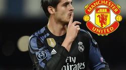 ĐIỂM TIN SÁNG (28.6): Real ra điều kiện bán Morata cho M.U
