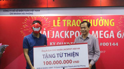 Kết quả Vietlott ngày 28.6: Giải Jackpot 22 tỷ đồng chưa tìm được chủ nhân