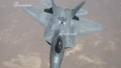 Lý do khiến Mỹ tin F-22 không thể bị Nga phát hiện