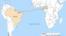 Công ty con của Huawei khởi công làm tuyến cáp quang mới dài 6.000km