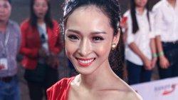 Hoa hậu Phương Nga - giấc mơ điện ảnh dang dở