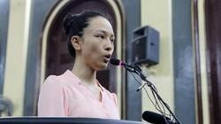 """Clip: Luật sư chất vấn Phương Nga về việc thuê """"xã hội đen"""""""