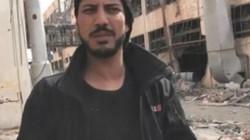 Người đàn ông Iraq chặt đầu 50 chiến binh IS