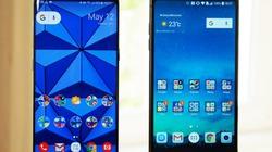"""Samsung Galaxy S8 vs LG G6: """"Xứ Kim Chi tranh hùng"""""""