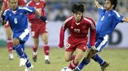U23 Việt Nam đã chọn bảng tại SEA Games 22 như thế nào?