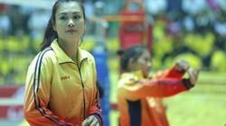 """Kim Huệ - """"Cỗ máy"""" bền bỉ với kỉ lục 7 lần dự SEA Games"""
