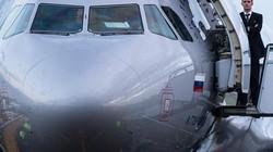 Cơ trưởng Nga kể lại phút máy bay bị Anh bất ngờ lục soát