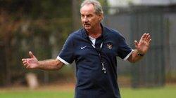 HLV Riedl nói gì về hành trình vòng loại Asian Cup của ĐT Việt Nam?