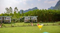 """""""Trốn đời"""" tại Farmstay xanh mát giữa vùng nông thôn Quảng Bình"""