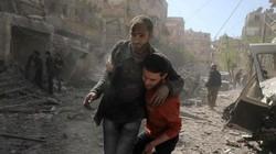 """""""Địa ngục"""" Đông Ghouta: Phiến quân tiết lộ lý do đầu hàng quân đội Syria"""