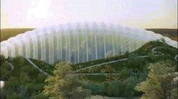 Pháp xây dựng nhà kính lớn nhất thế giới
