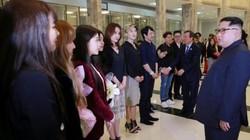 Kim Jong-un thích ban nhạc nữ Hàn Quốc nào trình diễn nhất?