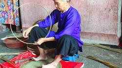 """""""Giữ lửa"""" nghề đan lát truyền thống, người dân Chi Lăng kiếm bộn tiền"""