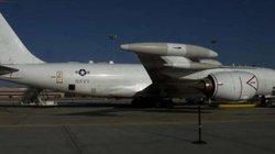 """Bên trong máy bay """"ngày tận thế"""" phát động chiến tranh hạt nhân của Mỹ"""