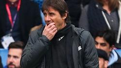 """HLV Conte nói gì khi Chelsea lần đầu tiên bị Tottenham """"hạ nhục""""?"""