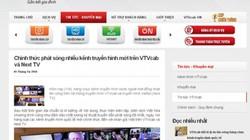 """Hàng loạt kênh của VTVcab """"biến mất"""", khách hàng """"dọa"""" hủy hợp đồng"""