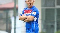 Thầy Park bênh Quang Hải và Công Phượng, nhắc khéo Tiến Dũng