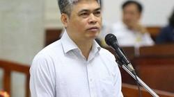 Vừa cùng ông Đinh La Thăng lĩnh án, Nguyễn Xuân Sơn lại hầu tòa