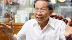 """Tướng Lê Văn Cương: """"Lực lượng công an sẽ mạnh thêm sau tinh gọn"""""""