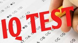 Những câu đố IQ khiến người thông minh nhất cũng phải đau đầu