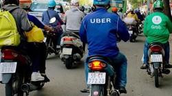 Việt Nam có cho phép Garb thâu tóm Uber?