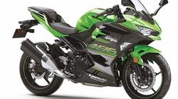 Kawasaki Ninja 400 chốt giá 163 triệu đồng