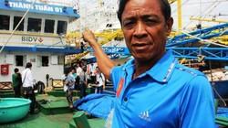 """Tàu 67 hư hỏng: Ngư dân thiệt hại 33 tỷ, doanh nghiệp vẫn """"cù nhầy"""""""