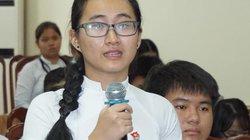Nữ sinh tố cô giáo không giảng bài suốt 3 tháng muốn chuyển trường