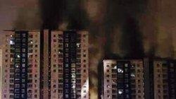 Nạn nhân vụ cháy Carina Plaza được bồi thường 100 triệu/người