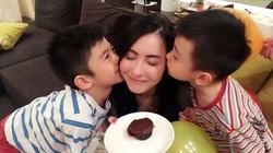 Sao Hoa ngữ và những đứa con ngoài giá thú