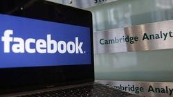 Facebook loại bỏ tính năng tìm kiếm bạn bè bằng email và SĐT